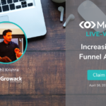 ToFu Traffic Growth Strategies | Webinar by Meltwater and Growack